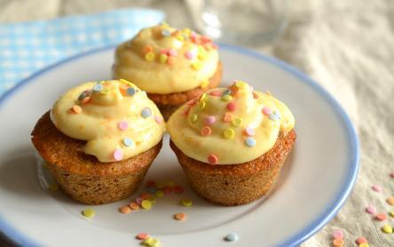 Répatorta Muffin