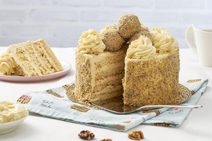 Hólabda torta