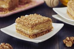 Örmény mézes sütemény
