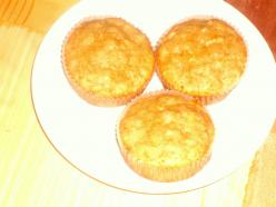 Almás, fahéjas muffin (Isteni recept)