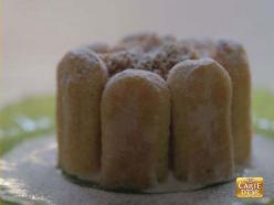 Charlotte tortácskák